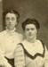 Photograph [Two women]; [?]; c1900?; CT83.1484i3