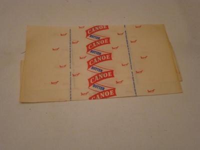 Butter paper, CTNN3