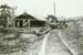 Photograph [Fleming Timber Co, Tautuku]; [?]; 1942-1948; CT86.1832a9
