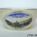 Dish [Dunedin Exhibition 1925]; c1925; CT89.1909a
