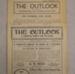 Magazine, The Outlook, 1935; Presbyterian Church of New Zealand; 1935; CT79.1152f - g