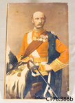 Print [Field Marshall Sir George White]; [?]; 19th century; CT78.386b
