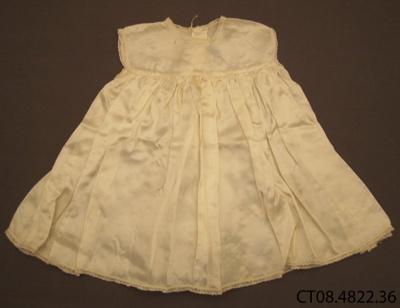 Petticoat, girl's; Bonwear; 1950s; CT08.4822.36