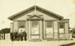 Photograph [Owaka Post Office]; [?]; 1920; 2010.586