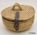 Basket, sewing; [?]; c1953; CT00.3043