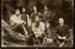 Photograph [Catlins survey party]; [?]; c1890s; CT79.1052g