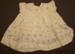 Dress, girl's; My Fair Baby, Junior House; 1950s; CT08.4822.18