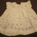 Dress, girl's; My Fair Baby, Junior House; 1950s; CT08.4822.18