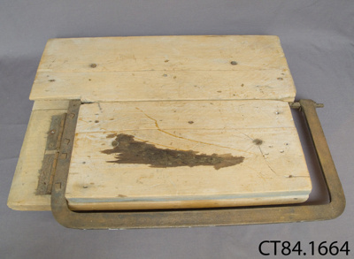Cutter, cheese; CT84.1664