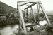 Photograph [Demolishing Houipapa Railway Bridge]; Brown, T W; 1971; CT78.1007a.11
