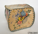 Box, trinket; Collins Beaumont, E; 1956; CT00.3041