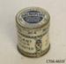 Tin, Dalmaplast; Ade St Dalmas & Co Ltd; [?]; CT06.4655f