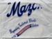 Packaging; man's shirt, Mazon; Mazon; [?]; CT80.1406a