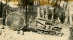 Photograph [Bulldozer]; [?]; [?]; CT78.1002a.9