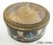 Tin, cake; [?]; c1936; CT81.1510c