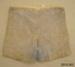 Shorts, boy's; [?]; [?]; 2010.363