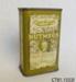 Tin, nutmeg; W T Rawleigh Co Ltd; [?]; CT81.1553l