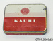 Tin, tobacco; St James's Tobacco Co (N.Z.) Ltd; [?]; CT01.3069d2
