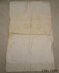Bag, flour - Pillowcase; [?]; [?]; CT81.1237f