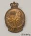 Badge, military; [?]; 1967; CT78.847g