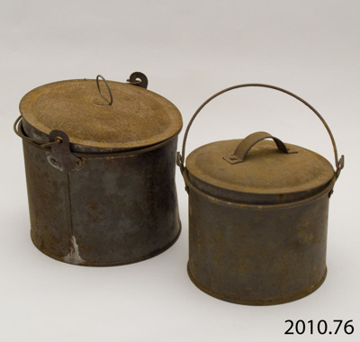 Canisters; [?]; [?]; 2010.76