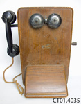 Telephone, wall; Ericsson; CT01.4035