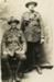 Photograph [Frank Slater and Jim Allen]; [?]; 1914-1918; CT08.4839e