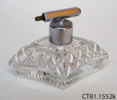 Atomiser, perfume; CT81.1552k