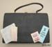 Handbag; [?]; 20th century; 2010.382