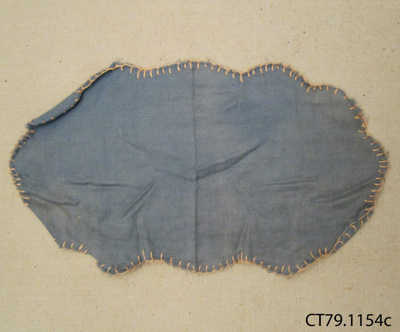 Sample, sewing; [?]; [?]; CT79.1154c