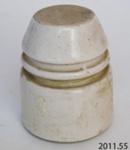 Insulator, electrical; 2011.55