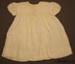 Dress, girl's; Celanese; 1950s; CT08.4822.15