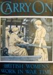 Magazine, WWI Publications. ; Harrison, Jehring & Co Ltd, Roberts & Leete Ltd; c1915-1918; CT3092a-c