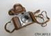 Camera; Aktien-Gesellschaft für Anilin-Fabrikation (AGFA); 1950s; CT01.3072.3