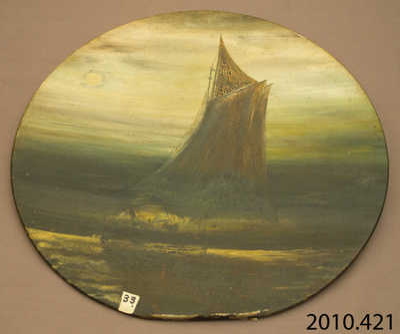 Painting; Adams, Margaret (Mrs); 20th century; 2010.421