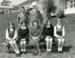 Photograph [Owaka District High School class]; Campbell Photography; 1970; CT4582.70.f5.2