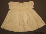 Dress, girl's; Bonwear (N.Z.); 1950s; CT08.4822.12