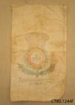 Bag, oatmeal; Fleming & Co Ltd; [?]; CT81.1244f