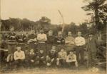 Photograph [Chaslands Football Team]; [?]; c1910; CT79.1014b