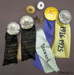 Badges, commemorative; [?]; [?]; CT99.3012