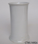 Vase; Alfred Meakin Ltd; Post 1914; CT85.1692c