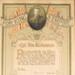 Certificate [Ratanui Patriotic Committee] ; Ratanui Patriotic Committee; 1918; CT3058