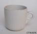 Teacup; Temuka Pottery; CT78.937k