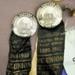 Badges, commemorative; [?]; [?]; CT99.3012