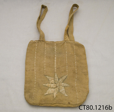 Bag; [?]; [?]; CT1216b