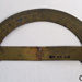 Protractor; Setton & Durward Ltd; CT77.49