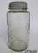 Jar, preserving; Australian Glass Manufacturing Co; CT78.595