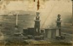Photograph [Cooks, Owaka Rifles]; [?]; 1901; CT78.1006h