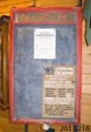 Board, notice; [?]; [?]; 2011.217