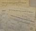 Report, Ratanui School Reports, 1906-1936; New Zealand Education Department; 1906-1936; CT80.1210